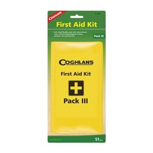 Coghlans Pack 3 İlk Yardım Kiti
