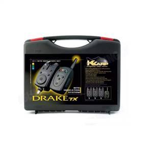 K-Karp Drake TX 3+1 Indicator Set