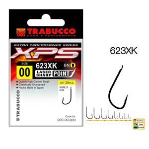 Trabucco XPS 623 XK İğne