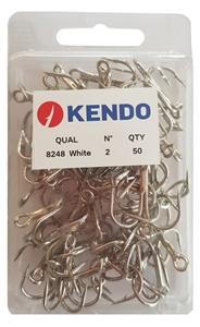 Kendo 8248 3 lü Nikel İğne