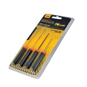 K-Karp Needle Set (4 Adet)