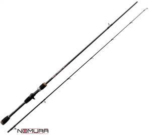 Nomura Haru Baitcasting 195cm 3-12gr Olta Kamışı