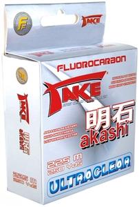 Lineaeffe Akashi 225m Ultra Fluoro Carbon Misina