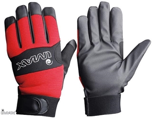 İmax Oceanic Red Glove Eldiven