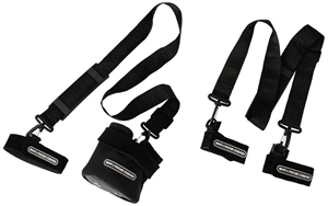 Savage gear Rod Carry All Strap