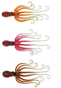 Savage gear Octobus 35gr 10cm Suni Yem