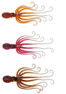 Savage gear Octobus 300gr 10cm Suni Yem