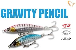 Savage gear Gravity Pencil 5cm 8gr Maket Yem