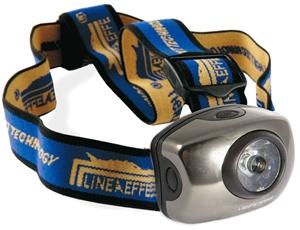 Lineaeffe Lambada 1 Super Led Kafa Lambası
