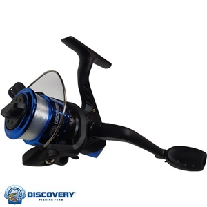 Discovery HT 200 Misinalı 1 Bb Olta Makinası