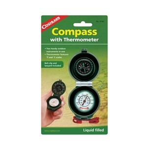 Coghlans Pusulalı Termometre