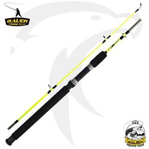 Bauer Boat Yellow 150cm 50-100gr Olta Kamışı