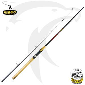 Bauer Prestige Ugly Stick 180cm 8-30gr 2 Parça Spin Kamış