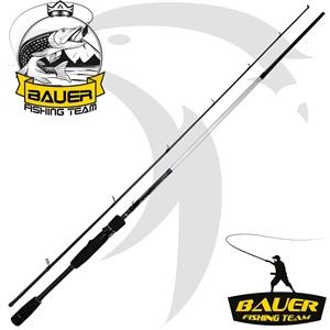 Bauer Butsudo 230cm 2-12gr LRF Kamışı