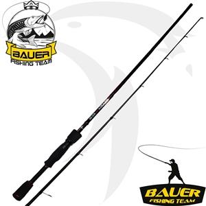 Bauer Jigami 210cm 2-10gr LRF Kamışı