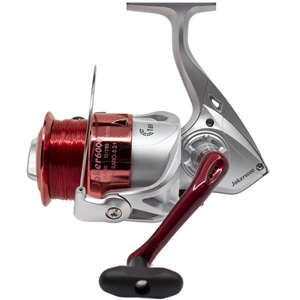 Remixon Joker 6000 Red Spin Olta Makinesi