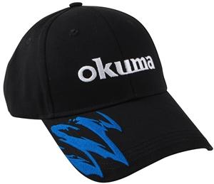 Okuma Motif Cotton Şapka
