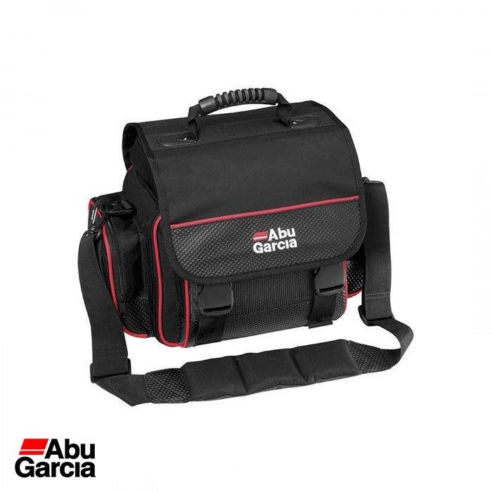 Abu Garcia Bag With 4 Boxes Small Takım Çantası