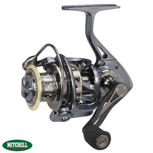 Mitchell Mag Pro RZ4000 Spin Olta Makinesi