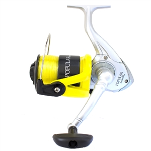 Remixon Popular 6000 SL Yellow Olta Makinesi
