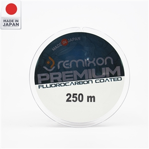 Remixon Premium FC Coated 250m Misina