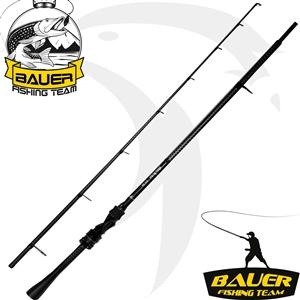 Bauer Quadro 270cm 15-40gr Olta Kamışı