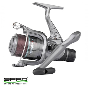 SPRO Spartan 2000 RD Olta Makinesi