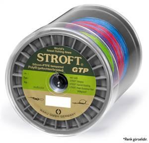 Stroft GTP Type-E 2000m Ebruli Örgü Misina