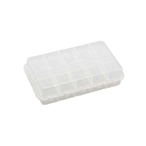 Plastilys HS13 Plastik Kutu