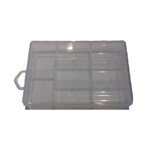 Plastilys HS 9022 Plastik Kutu