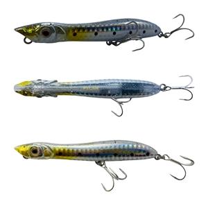 FUJIN Z-Walker 10cm 11gr Maket Yem
